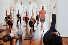 yoga studios in dc washington dc