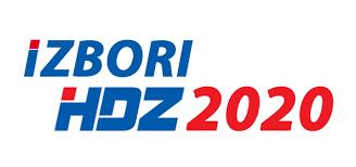 UNUTARSTRANAČKI IZBORI 2020. | HDZ - Hrvatska demokratska zajednica