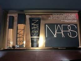 nars face eye makeup set ebay