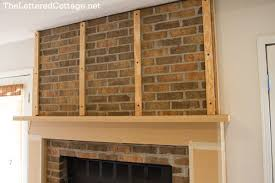 fireplace makeover home fireplace