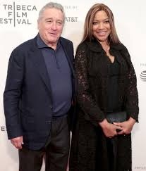 Robert De Niro Splits from Wife of Over 20 Years