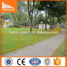 Metal Barricade Rental Traffic Safety Fence Steel Pedestrian Traffic Safety Fence Buy Traffic Safety Fence Steel Traffic Safety Fence Pedestrian Traffic Safety Fence Product On Alibaba Com
