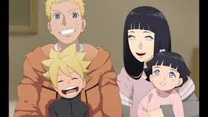 Himawari Uzmumaki I How strong Himawari #Boruto #Naruto #Hinata ...
