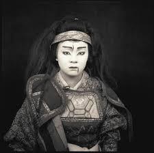 Japanese Performance and Portraiture - Photographs byHiroshi Watanabe |  LensCulture