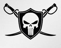 Ace Of Spades Punisher Vintage Playing Card Svg Dxf Eps Ai Etsy In 2020 Vintage Playing Cards Vinyl Decal Stickers Skull Decal