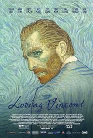 Loving Vincent (2017) - IMDb