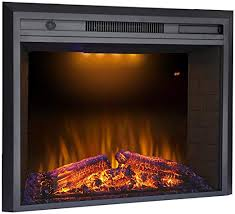 valuxhome 36 inches electric fireplace