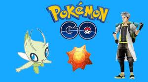 Pokemon Go Spezialforschung Sprung in die Zeit Kapitel 2 - YouTube