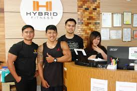 hybrid fitness gym coach wants to make