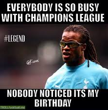 happy birthday edgar davids troll football