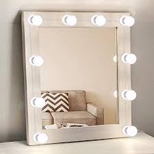 vanity mirror lights kit tofu makeup