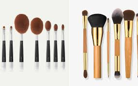 the best makeup brush sets for flawless