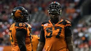 Lions sign Antonio Johnson to two-year deal - CFL.ca