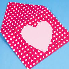 envelopes to make stationery crafts