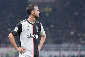 Explaining Why Juventus Are So Willing To Swap Miralem Pjanic For ...