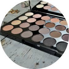 affirmation ultra 32 eyeshadow palette