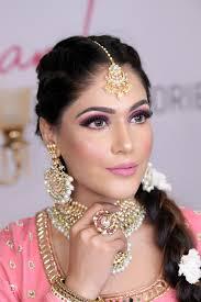 kanika chanda best makeup artist