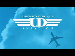 University of Dubuque and Brown Aviation - YouTube