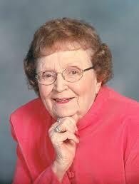 Gloria Johnson | Obituaries | thepublicopinion.com