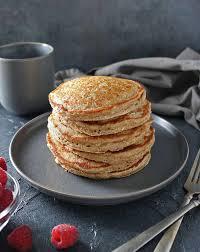 oatmeal pancakes gluten free recipe