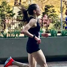 Strava Runner Profile | Abby Dean
