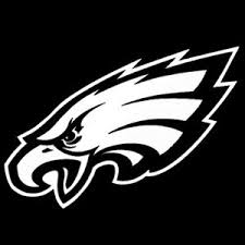 New Philadelphia Eagles Car Decal You Pick The Size Color Yetti Water Bottle Ebay