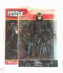 Hellboy Comics Series Lobster Johnson ...