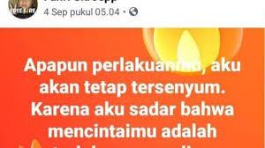 siapa fahri skroepp bocah pujangga yang viral di facebook karena