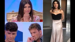 Uomini e donne, Giulia Cavaglià prima della scelta: 'Ho capito di ...