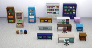 The Sims 4 The Best Items You Can Only Get In Kids Room Stuff
