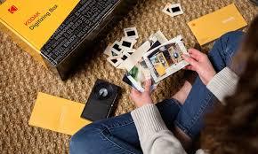 kodak digitizing box up to 65 off