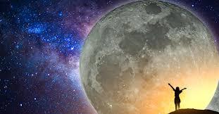 Volle Maan op 5 juni 2020   Mediumchat