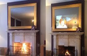 tv mirror mirrorworld
