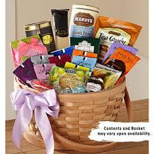 gourmet gift basket in washington dc