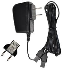 Hqrp Battery Charger Ac Adapter For Petsafe Wireless Training Collar Pdt00 15102 Rfa 545 Hqrp Euro Plug Adapter Walmart Com Walmart Com