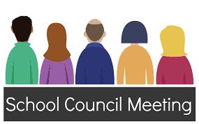 School Council AGM | École St. John Paul II School
