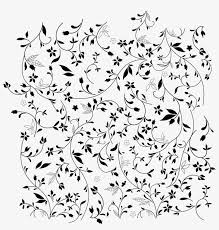 flower pattern png transpa