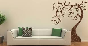 Fairy Tree Wall Decals Dezign With A Z