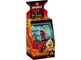 Kai Avatar - Arcade Pod 71714   NINJAGO®
