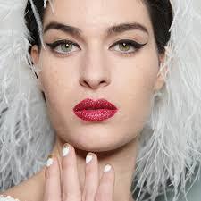 unique bridal makeup ideas to stand out
