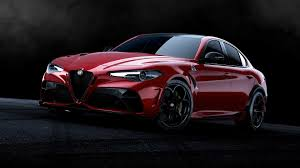 Alfa Romeo Giulia Gta Coupe Es Un Render Pero Queremos Que Sea Real