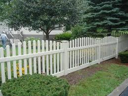 Best 25 Vinyl Fencing Ideas On Pinterest White Vinyl Fence Fence Landscaping Backyard Fences Fence Design