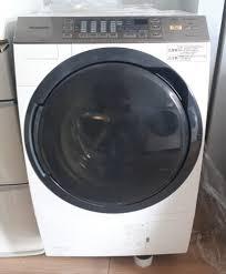 Máy Giặt Nội Địa Panasonic Na-Yvx530L Giặt 9Kg Sấy 6Kg Đời 2013