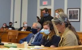 Bucksport woman sentenced in death of 2-year-old - By Jennifer ...