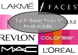 top 10 makeup brands in india to trust