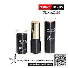 shimmer powder contour bronzer stick