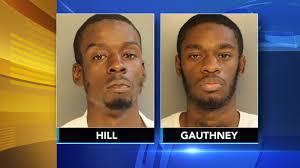 Suspect in shooting of Philadelphia ...