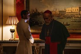 The New Pope's Tireless Commitment to Transgression