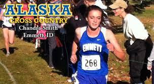 Women's Cross Country Inks Chandra Smith to NLI - University of Alaska  Fairbanks Athletics