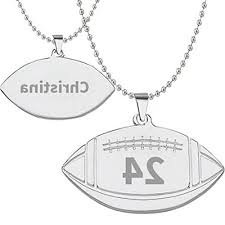 hacool 925 sterling silver personalized